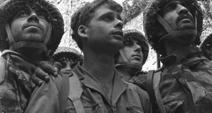 עיר בחמש תחנות: מיום לידתי דרך מסע הכומתה לכותל כחייל, ירושלים נשזרה בחיי